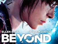 Review: Beyond: Two Souls