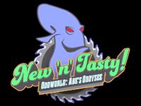Review: Oddworld: New 'N' Tasty