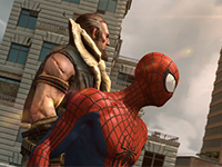 Looks Like We Are Getting Kraven's Help In The Amazing Spider Man 2