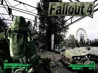My Fallout 4 Wishlist