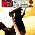 Red Steel 2 Box Art