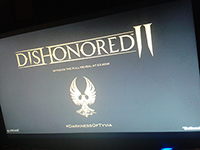 Did Dishonored II Accidentally Get Announced?