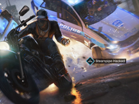 Looks Like Watch Dogs Will Let You Hack Anything, Including Steam Pipes