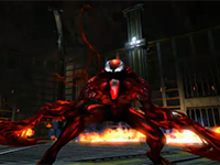 Carnage Is Confirmed For The Amazing Spider-Man 2