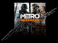 SDCC 2014 Hands On: Metro 2033 Redux