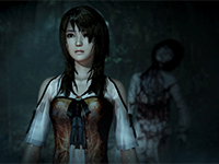 Fatal Frame For The Wii U Is Coming 9/27… In Japan