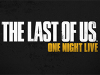 The Last Of Us Is Coming To Us Live For One Night