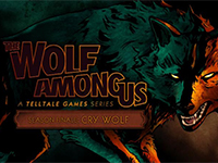 The Wolf Among Us Season Finale Will Be Upon Us Next Week