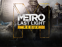 Review: Metro: Last Light Redux