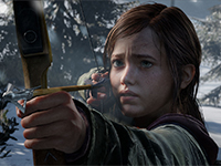 Free Multiplayer Maps Coming To The Last Of Us