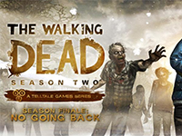 No Going Back Now As Episode 5 Of The Walking Dead Is Coming Next Week