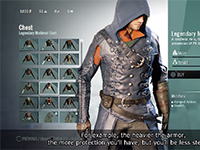 Customization Is What We Have Wanted In Assassin's Creed Unity
