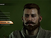 All The Epic Beards Of Dragon Age: Inquisition