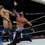 WWE 2K15 - Career