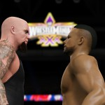 WWE 2K15 - Career