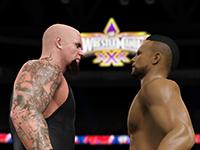 WWE 2K15 My Career Mode Details Revealed