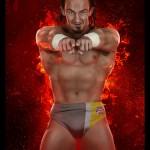 WWE 2K15 - Roster - Adrian Neville