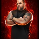 WWE 2K15 - Roster - Bill DeMott