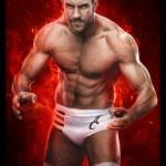 WWE 2K15 - Roster - Cesaro