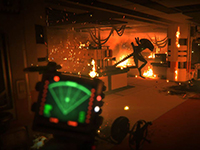 Alien Isolation Is Getting Locked Down By Corporate