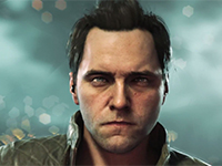 Some New Quantum Break Gameplay Has Stuttered Onto The Scene