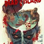 Dead Island - Comic Cover