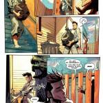 Dead Island - Comic Page 1