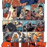 Dead Island - Comic Page 3