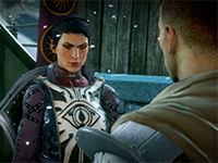 How Will All Of Your Choices In Dragon Age: Inquisition Play Out?