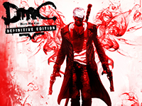 DmC Is Coming To Next Gen With A Definitive Edition