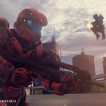 Halo 5 — Multiplayer Beta Empire Drop Troops