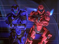 This Is What The Halo 5: Guardians Multiplayer Beta Looks Like