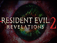PlayStation Experience Hands On — Resident Evil Revelations 2