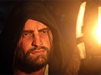 Assassin's Creed Unity Dead Kings DLC Has Almost Taken The Leap
