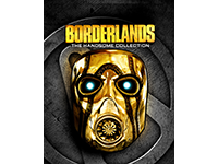 The Handsome Collection Brings Borderlands To The PS4 & XB1