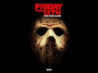 A New Friday The 13th Game Is In The Works For 2015