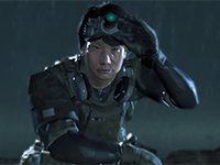 Play As Hideo Kojima In Metal Gear Solid V: Ground Zeroes