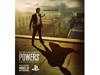 The First Episodes Of Powers Is Coming To PSN In March