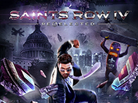 Review — Saints Row IV: Re-Elected