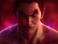 Tekken 7's Opening Cinematic Is As Hot As Lava