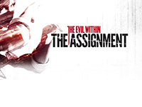 The Evil Within's First DLC Now Has A Solid Release Date Assigned