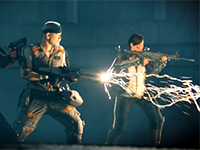 Round Two For Those Exo Zombies In Call Of Duty: Advanced Warfare