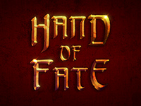 Review — Hand Of Fate