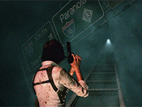 The Evil Within's The Consequence DLC Goes South Of Paranoia