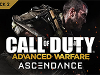 Everyone Will Now Achieve Ascendance In Call Of Duty: Advanced Warfare