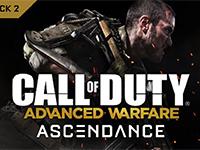 Everyone Will Now Achieve Ascendance In Call Of Duty: Advanced Warfare