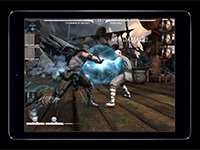 You Can Play Mortal Kombat X Now… In Mobile Form