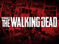 Overkill's The Walking Dead To Be Published On Consoles By 505 Games
