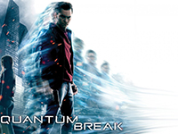 Quantum Break Is Officially Delayed Until 2016