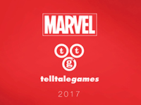 Telltale Games — Marvel